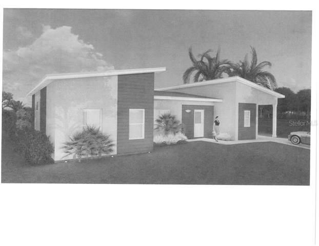 7424 David Boulevard, Port Charlotte, FL 33981 (MLS #D6111174) :: The BRC Group, LLC