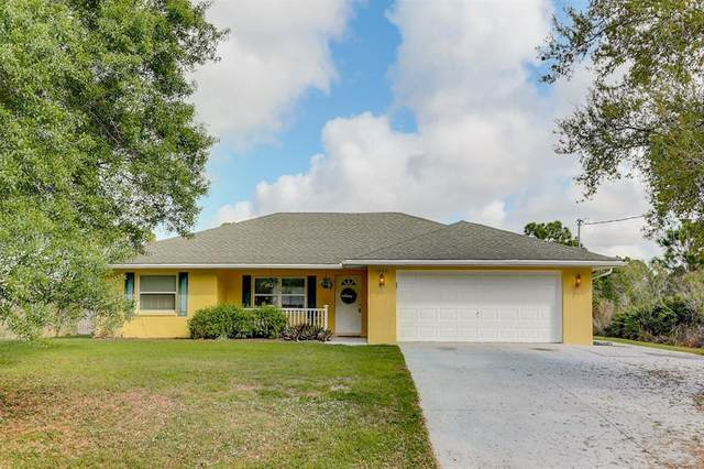 7900 Loxley Avenue, North Port, FL 34291 (MLS #D6111180) :: Homepride Realty Services