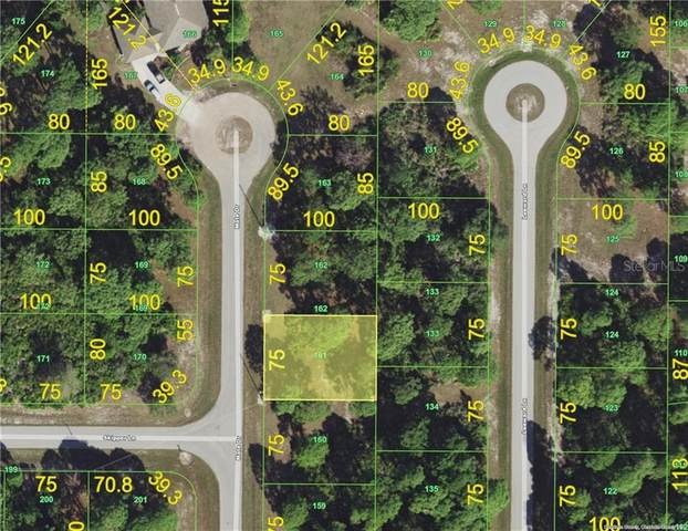 15 Mate Drive, Placida, FL 33946 (MLS #D6111192) :: The Price Group