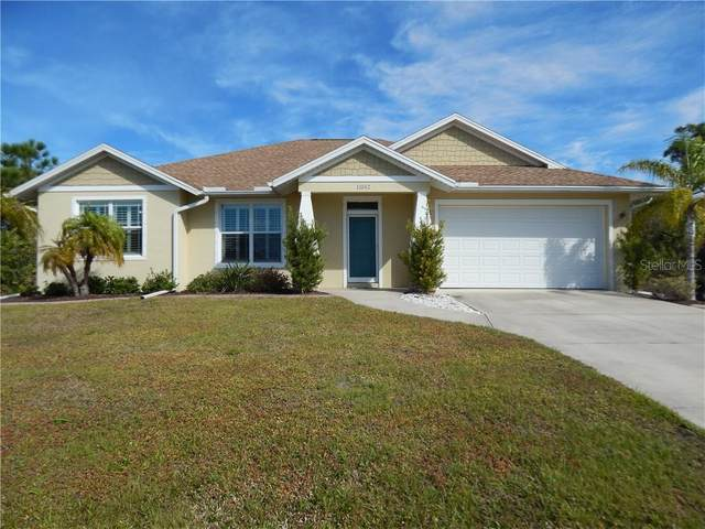 11042 Gulfstream Boulevard, Englewood, FL 34224 (MLS #D6111195) :: Homepride Realty Services