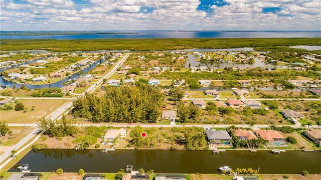 8080 Antwerp Circle, Port Charlotte, FL 33981 (MLS #D6111196) :: The BRC Group, LLC