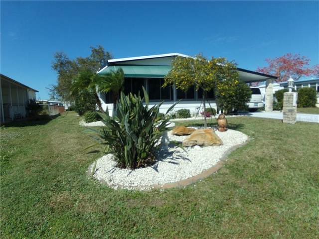 1488 Blue Heron Drive, Englewood, FL 34224 (MLS #D6111200) :: The BRC Group, LLC