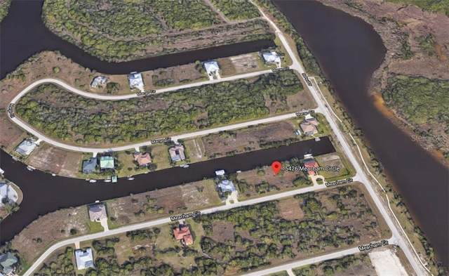 15426 Meacham Circle, Port Charlotte, FL 33981 (MLS #D6111201) :: The BRC Group, LLC