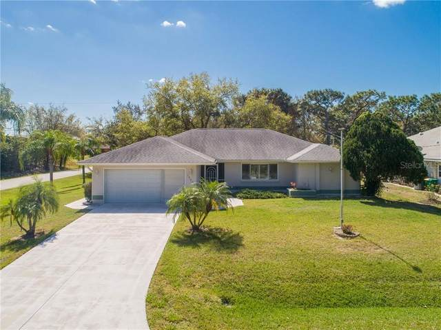 10405 Sandrift Avenue, Englewood, FL 34224 (MLS #D6111209) :: Griffin Group