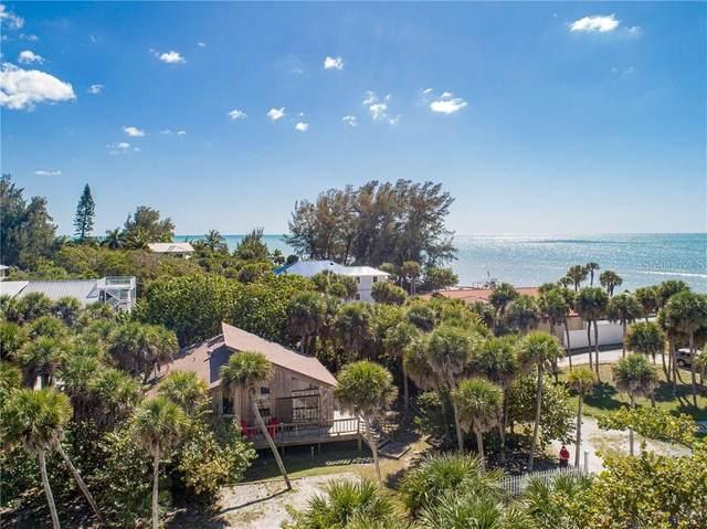 4078 N Beach Road, Englewood, FL 34223 (MLS #D6111210) :: Rabell Realty Group