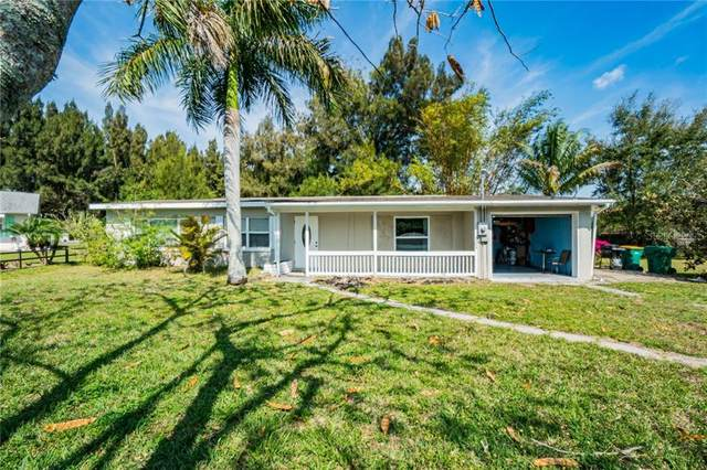 4204 Pinecrest Drive, Punta Gorda, FL 33982 (MLS #D6111219) :: The Figueroa Team