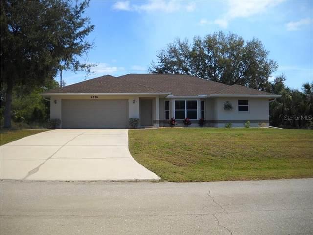 6336 Grayson Street, Englewood, FL 34224 (MLS #D6111220) :: Charles Rutenberg Realty