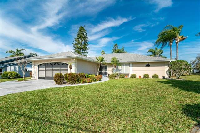 249 Bunker Road, Rotonda West, FL 33947 (MLS #D6111222) :: McConnell and Associates