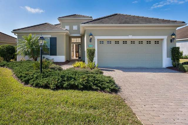 10795 Trophy Drive, Englewood, FL 34223 (MLS #D6111223) :: Keller Williams on the Water/Sarasota