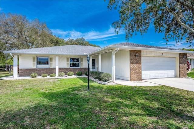5 Perimeter Drive, Englewood, FL 34223 (MLS #D6111242) :: Zarghami Group