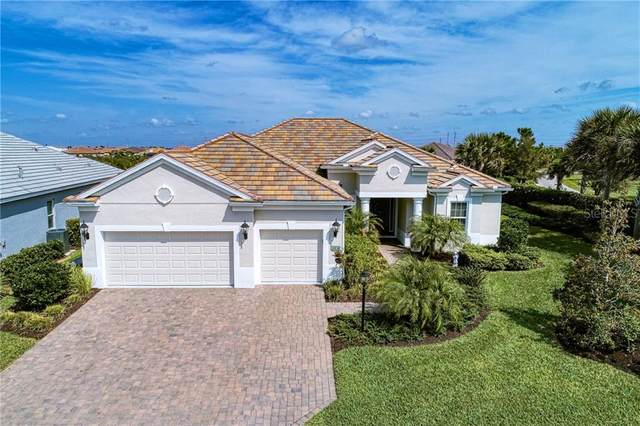 10830 Omeara Way, Englewood, FL 34223 (MLS #D6111248) :: Griffin Group