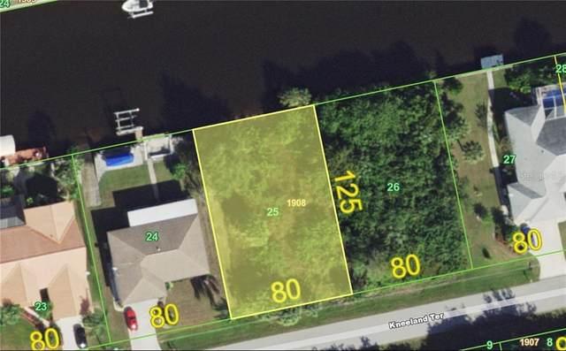 12474 Kneeland Terrace, Port Charlotte, FL 33981 (MLS #D6111253) :: RE/MAX Realtec Group