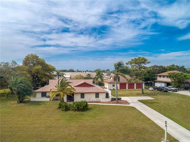 1802 Whispering Pines Circle, Englewood, FL 34223 (MLS #D6111254) :: Keller Williams on the Water/Sarasota