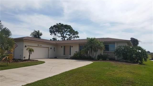 87 Oakland Hills Place, Rotonda West, FL 33947 (MLS #D6111256) :: Zarghami Group