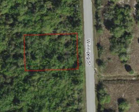 10377 Winnipeg Street, Port Charlotte, FL 33981 (MLS #D6111277) :: Keller Williams Realty Peace River Partners