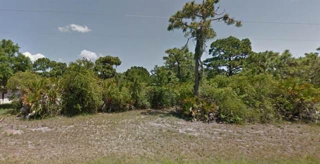 512 Sunset Road N, Rotonda West, FL 33947 (MLS #D6111285) :: Premier Home Experts