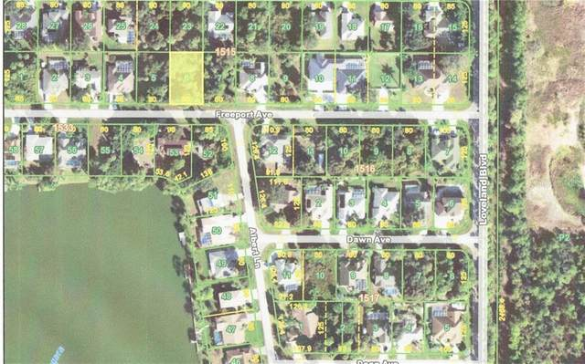 Address Not Published, Port Charlotte, FL 33954 (MLS #D6111323) :: Zarghami Group