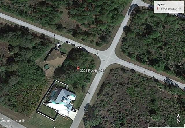 13221 Rouding Circle, Port Charlotte, FL 33981 (MLS #D6111380) :: The BRC Group, LLC