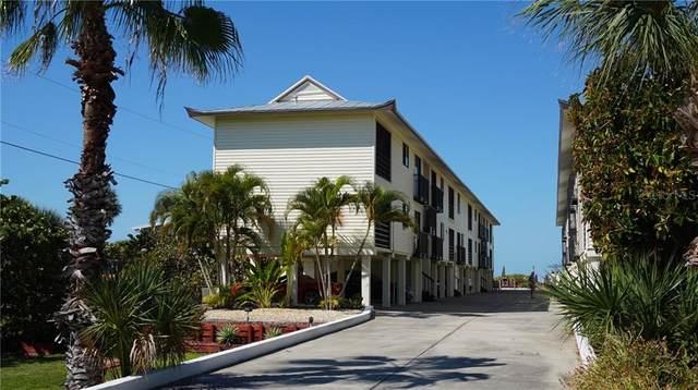 2450 N Beach Road #215, Englewood, FL 34223 (MLS #D6111388) :: The BRC Group, LLC
