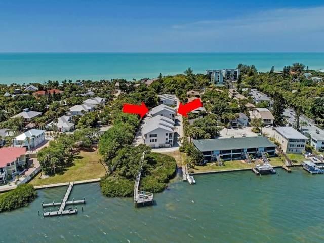 5031 N Beach Road #218, Englewood, FL 34223 (MLS #D6111389) :: The BRC Group, LLC