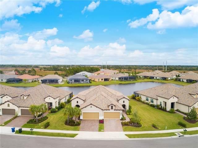 11160 Mcdermott Court, Englewood, FL 34223 (MLS #D6111390) :: The BRC Group, LLC