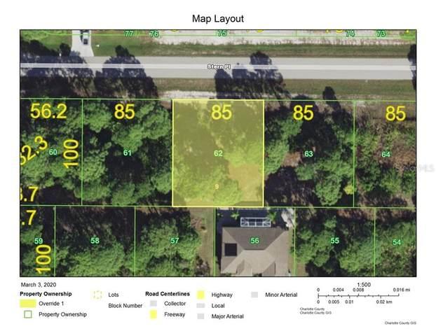 5 Stern Place, Placida, FL 33946 (MLS #D6111403) :: Lockhart & Walseth Team, Realtors