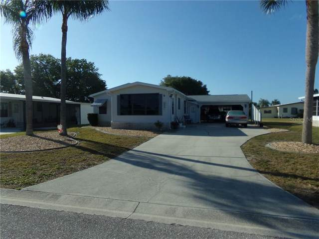 8437 Buttonquail Drive, Englewood, FL 34224 (MLS #D6111404) :: The BRC Group, LLC