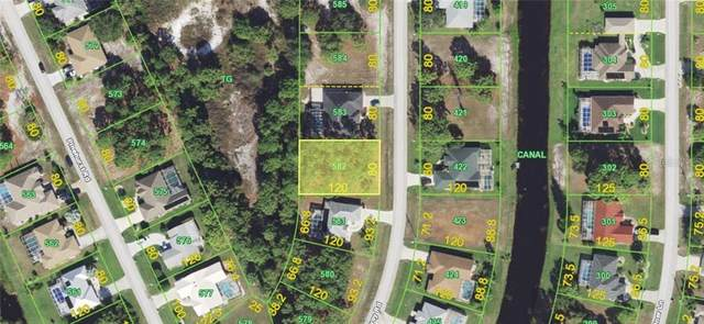 150 Fairway Road, Rotonda West, FL 33947 (MLS #D6111410) :: Griffin Group