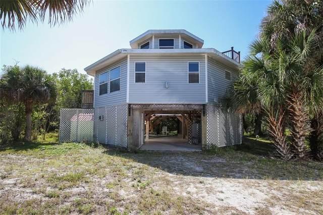 16 Lemon Bay Lane, Placida, FL 33946 (MLS #D6111430) :: Rabell Realty Group