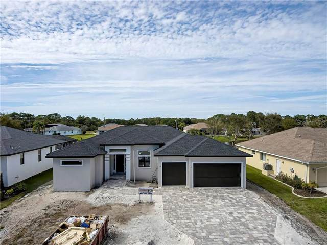 1082 Boundary Boulevard, Rotonda West, FL 33947 (MLS #D6111440) :: Lockhart & Walseth Team, Realtors