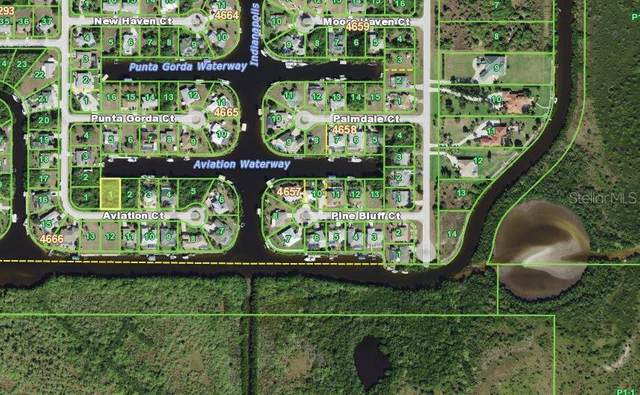 19154 Aviation Court, Port Charlotte, FL 33948 (MLS #D6111441) :: Alpha Equity Team