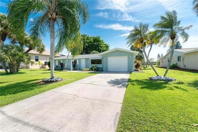 286 Annapolis Lane, Rotonda West, FL 33947 (MLS #D6111476) :: The A Team of Charles Rutenberg Realty