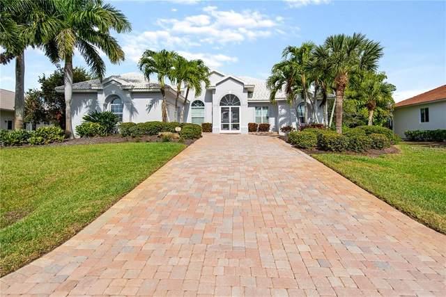 330 Coral Creek Drive, Placida, FL 33946 (MLS #D6111492) :: EXIT King Realty