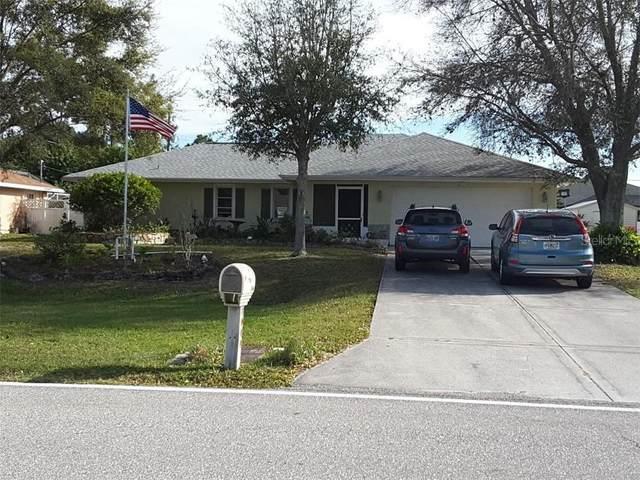 11361 Willmington Boulevard, Port Charlotte, FL 33981 (MLS #D6111500) :: The BRC Group, LLC