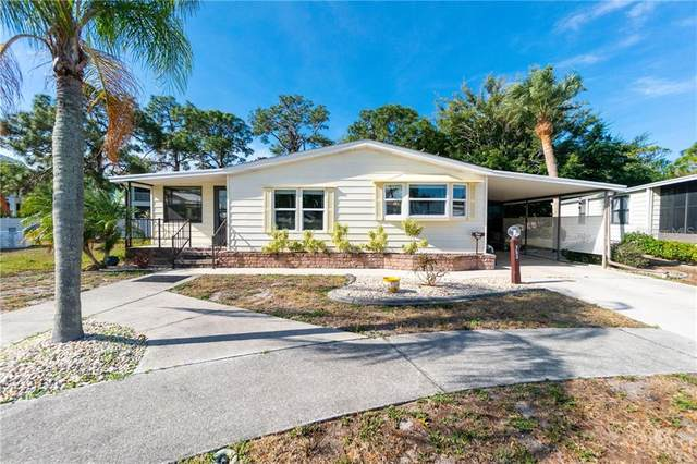 753 Butterfield Court, Englewood, FL 34223 (MLS #D6111523) :: McConnell and Associates