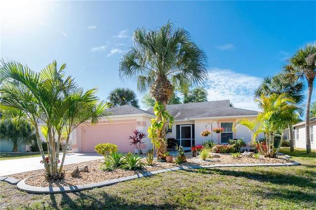 143 Kings Drive, Rotonda West, FL 33947 (MLS #D6111532) :: Gate Arty & the Group - Keller Williams Realty Smart