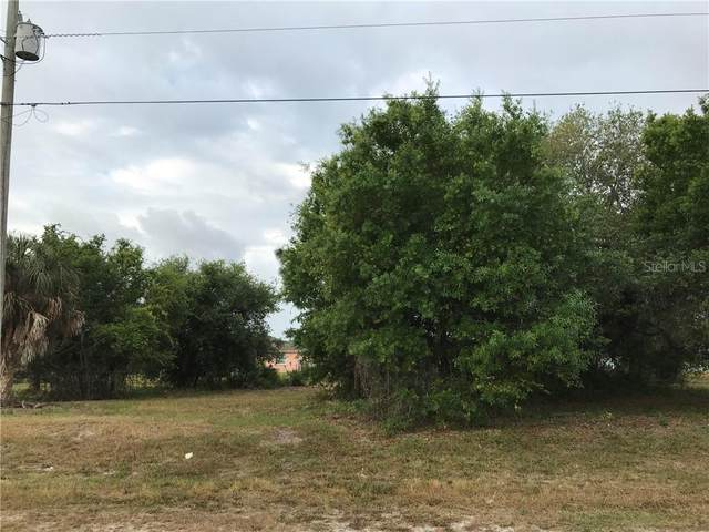 39 Mariner Lane, Rotonda West, FL 33947 (MLS #D6111542) :: The BRC Group, LLC