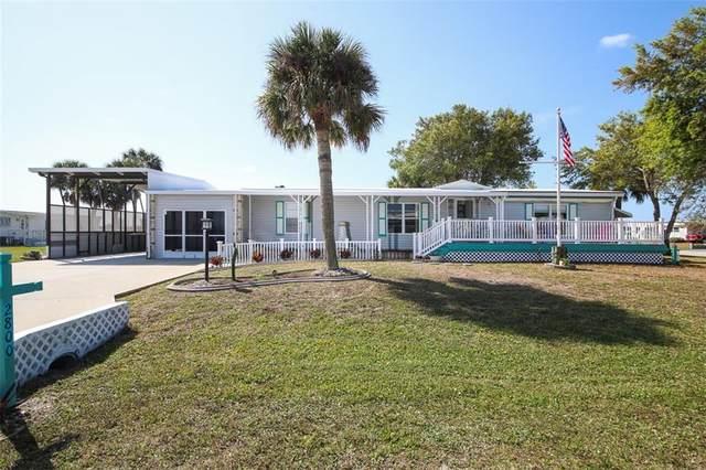 2800 Kiskadee Drive, Englewood, FL 34224 (MLS #D6111553) :: The BRC Group, LLC
