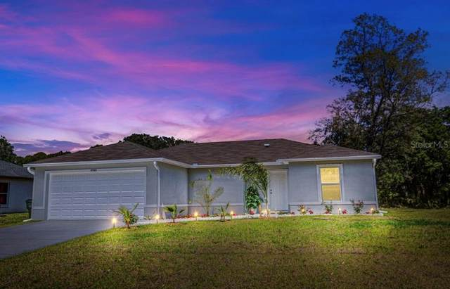 4366 La France Avenue, North Port, FL 34286 (MLS #D6111555) :: The Robertson Real Estate Group