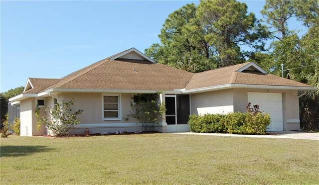 104 Yellow Pine Drive, Rotonda West, FL 33947 (MLS #D6111563) :: Premium Properties Real Estate Services