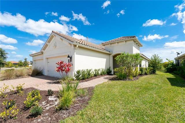 1273 Backspin Drive, Englewood, FL 34223 (MLS #D6111574) :: Team Bohannon Keller Williams, Tampa Properties