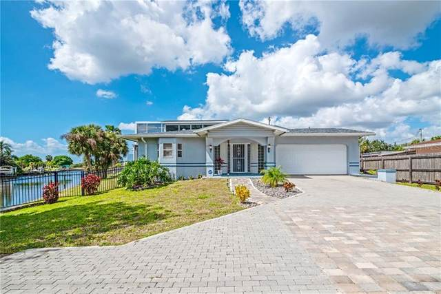3509 Port Charlotte Boulevard, Port Charlotte, FL 33952 (MLS #D6111578) :: Bustamante Real Estate