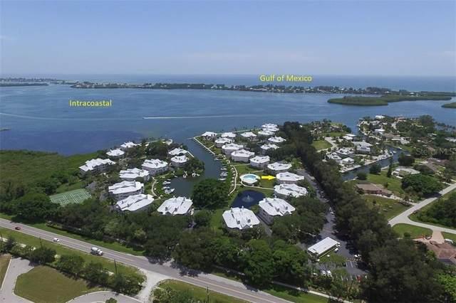 11000 Placida Road #1602, Placida, FL 33946 (MLS #D6111579) :: The BRC Group, LLC