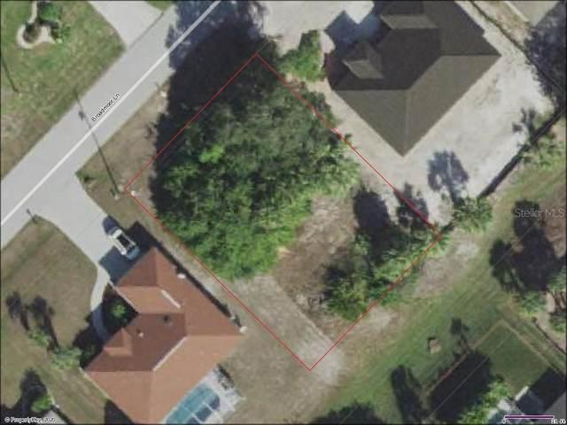 207 Broadmoor Lane, Rotonda West, FL 33947 (MLS #D6111594) :: The Duncan Duo Team