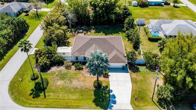 10173 Castanet Avenue, Englewood, FL 34224 (MLS #D6111599) :: The BRC Group, LLC
