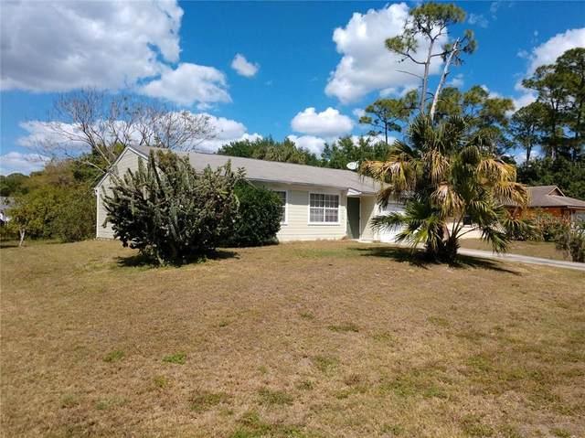 18450 Locklane Avenue, Port Charlotte, FL 33948 (MLS #D6111601) :: The A Team of Charles Rutenberg Realty