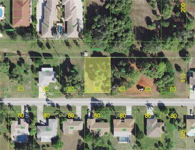 227 Annapolis Lane, Rotonda West, FL 33947 (MLS #D6111606) :: Baird Realty Group