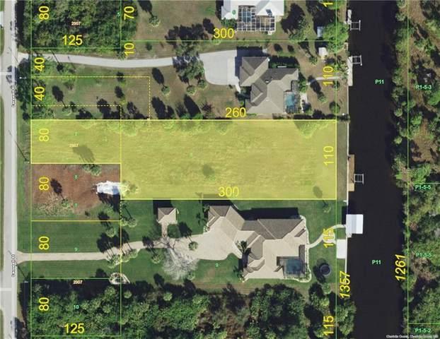 1448 Carswell Street, Port Charlotte, FL 33953 (MLS #D6111630) :: Griffin Group