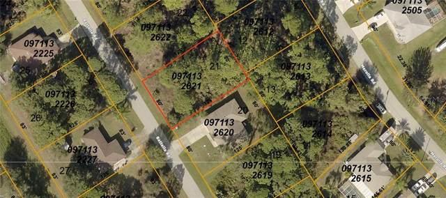 Battalla Road, North Port, FL 34291 (MLS #D6111631) :: Premier Home Experts