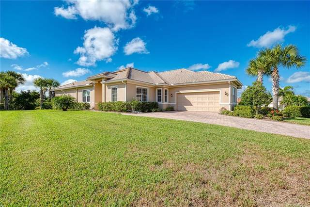 13104 Creekside Lane, Port Charlotte, FL 33953 (MLS #D6111637) :: Team Bohannon Keller Williams, Tampa Properties